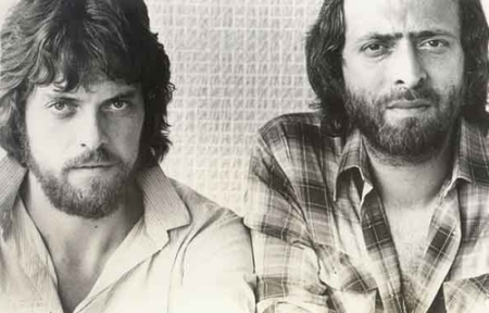 The Alan Parsons projeсt.