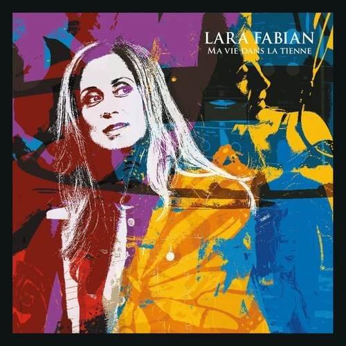 Lara Fabian - (2017- 2015)