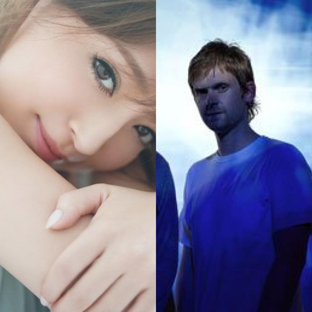 Ayumi Hamasaki (trance rmx) (из ВКонтакте)