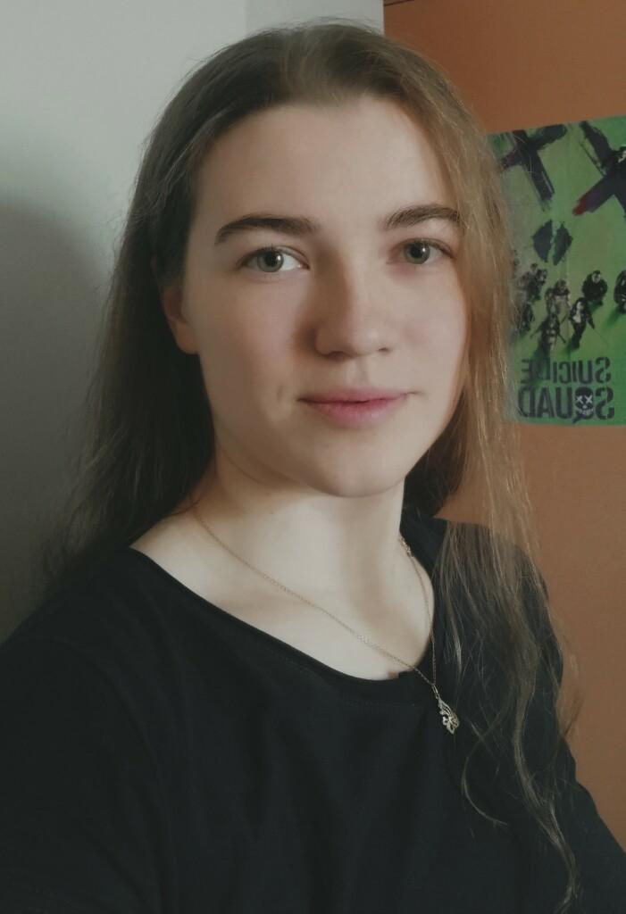 Wasilisa Pi - 25 лет на Мой Мир@Mail.ru
